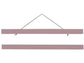 Poster frame roze A3
