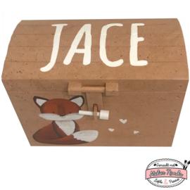 Speelgoedkist Jace