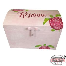 Speelgoedkist Rosanne