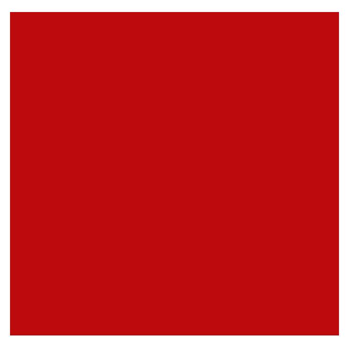 RAL 3003 Robijn rood