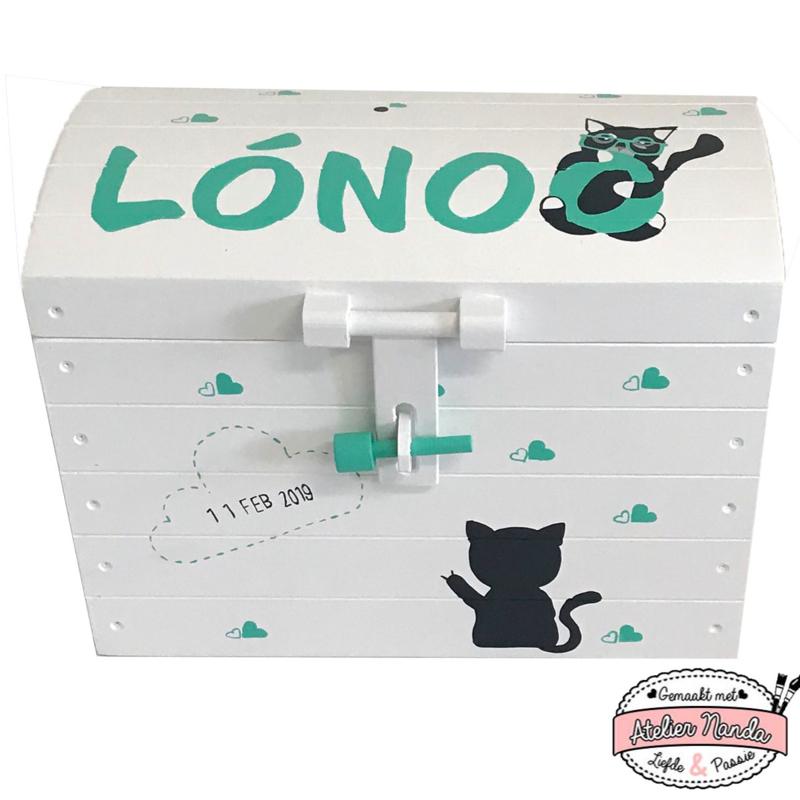 Speelgoedkist Lonoo