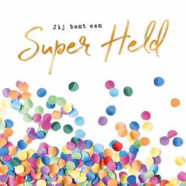 Super Held - Uit het Hart