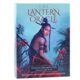 Lantern Oracle - Angelina Mirabito