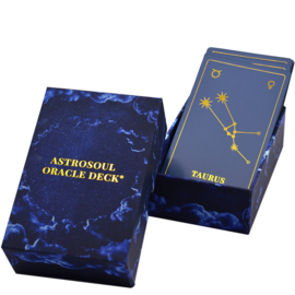 Astrosoul Oracle Deck - Maria Praena