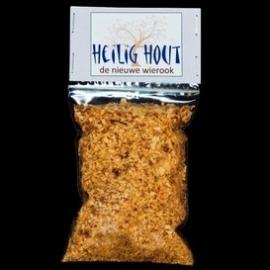 Palo Santo poeder - 25 gram