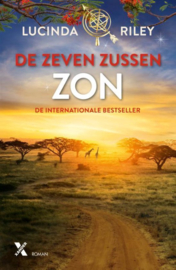 De Zeven Zussen - Zon - Lucinda Riley - deel 6