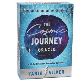 The Cosmic Journey Oracle - Yanik Silver