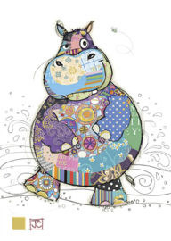 G005 Harry Hippo - BugArt