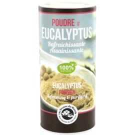 Houtpoeder Eucalyptus - 50 gram