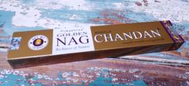Vijayshree Golden Nag Chandan  - 15 gram