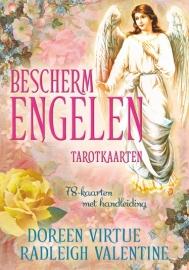 Tarot - Bescherm Engelen - Doreen Virtue