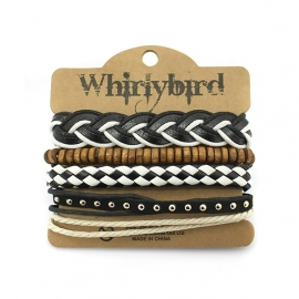 Whirly Bird Armband - S22