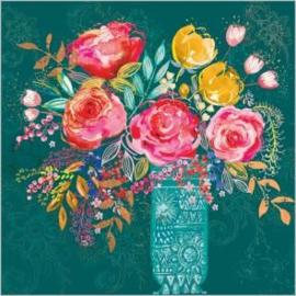 M1848 - Aztec Vase