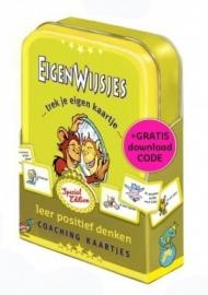Eigenwijsjes - Jubileum Uitgave - Special Edition