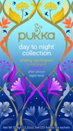 Day to Night - Pukka thee