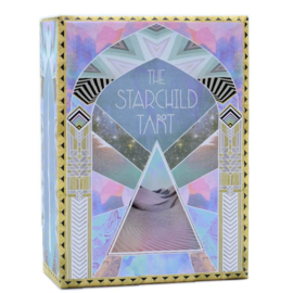 The Starchild Tarot Akashic Large