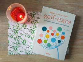 Beter in je vel met Selfcare