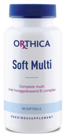 Soft multi - 30 softgels