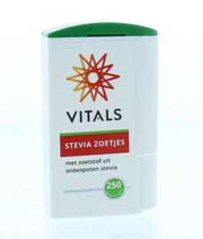 Stevia zoetjes - 250 tabletten