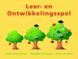 Leer- en Ontwikkelingsspel - Peter Gerrickens & Marijke Verstege