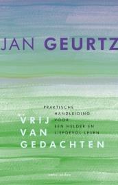 Boek - Vrij van Gedachten - Jan Geurtz