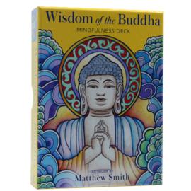 Wisdom of the Buddha - Matthew Smith