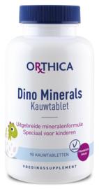 Dino minerals - 90 tabletten