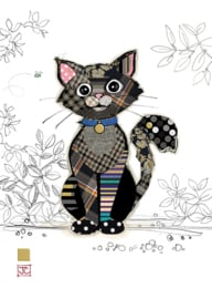 G014 Kasper Kitten - BugArt