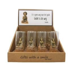 Geluks Buddha's