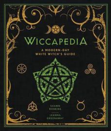 Wiccapedia - Shawn Robbins