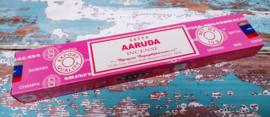 Wierook Satya AARUDA Incense