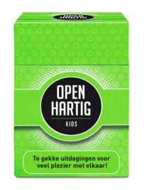 Open Hartig voor Kids 7+