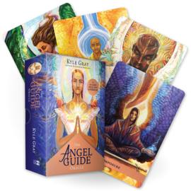 Angel Guide Oracle - Jennifer Hawkyard