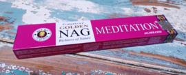 Vijayshree Golden Nag Meditation  - 15 gram