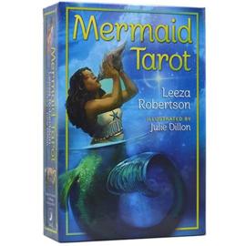 Mermaid Tarot - Leeza Robertson
