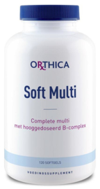 Soft multi - 120 softgels