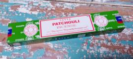 Wierook Satya PATCHOULI - 15 gram
