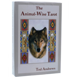 The Animal-Wise Tarot - Ted Andrews