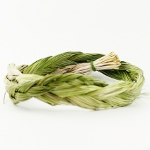 Sweetgrass * Sweet grass