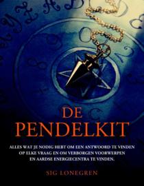 De Pendelkit - Sig Lonegren - inclusief pendel