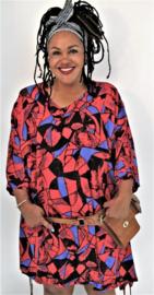 Tuniek Ebony - Luna Serena