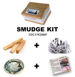 Smudge Kit