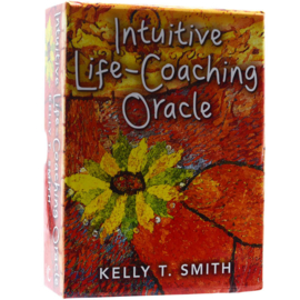 Intuitive Life-coaching Oracle - Kelly T. Smith