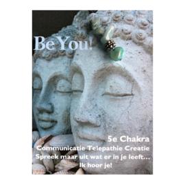 Be You! 5e Chakra