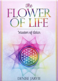 The Flower of Life Oracle Deck