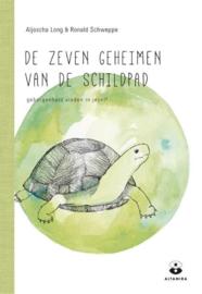 De zeven geheimen van de schildpad - Ronald Schweppe