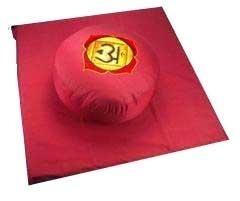 Meditatie set 1e Chakra