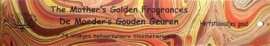 Herfstblaadjes Goud