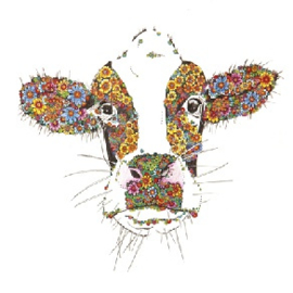 Marigold the Cow
