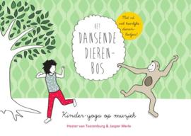 Dansende dierenbos - Jasper Merle